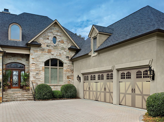 Precision Garage Doors Cincinnati Northern Ky New Garage Door