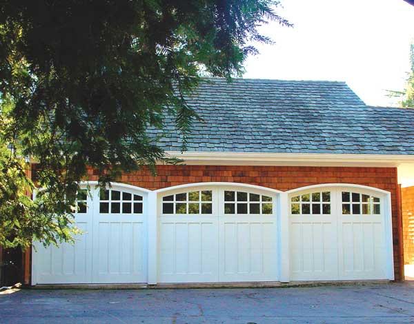 Cincinnati Ohio Photo Gallery Of Garage Door Styles In