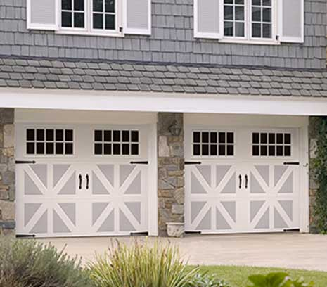 Precision Garage Doors Cincinnati